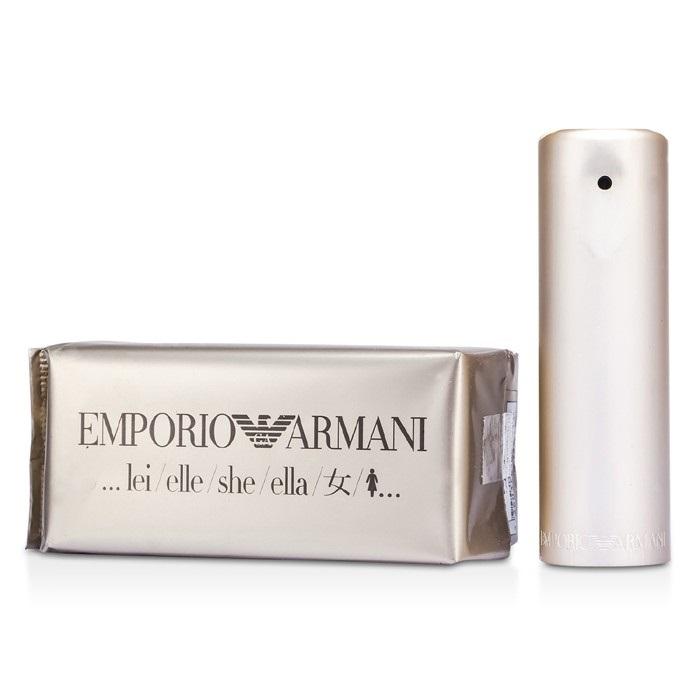 Emporio Armani Eau De Parfum Spray