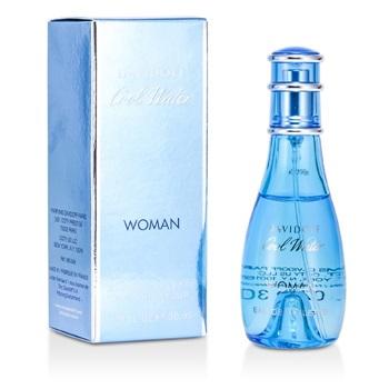 Davidoff Cool Water EDT Spray Ladies Fragrance