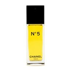 Chanel No.5 EDT Spray Non-Refillable