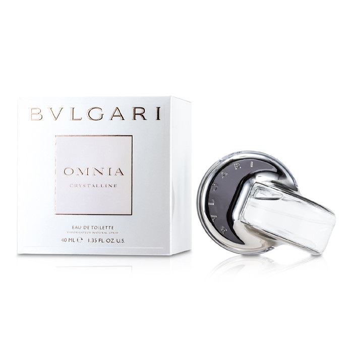 Omnia Crystalline Eau De Toilette Spray