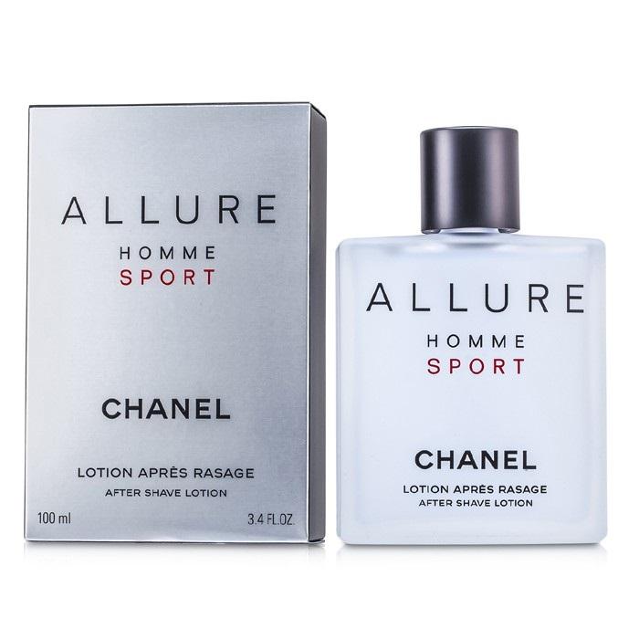 Allure Homme Sport After Shave Splash