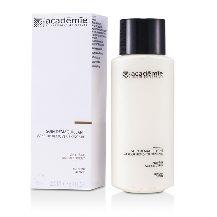 Scientific System Make-Up Remover