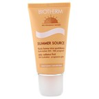 Biotherm Summer Source Daily Radiance Fluid - Fair Skin Tones