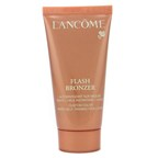 Lancome Flash Bronzer Custom Color Tinted Self - Tanning Face Lotion