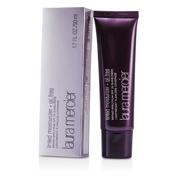 Laura Mercier - Oil-Free Tinted Moisturizer SPF 20 - Cameo - 50ml/1.7oz Cleo Skin Care Bath Cream Dermo-Repair 750ml / 25 oz