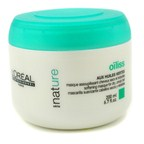 L'Oreal Professionnel Nature Serie - Oiliss Masque (For Dry, Unruly Hair)
