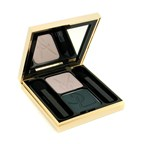 Yves Saint Laurent Ombre Duo Lumiere - No. 19 Oatmeal/ Petroleum Blue