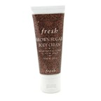 Fresh Brown Sugar Body Cream (Travel Size)