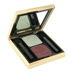 Yves Saint Laurent Ombre Duo Lumiere - No. 21 Anise Green/ Intense Plum