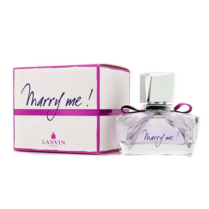 Lanvin Marry Me EDP Spray 30ml Womens  Perfume