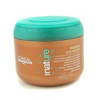 L'Oreal Professionnel Nature Serie - Douceur D'Huiles Rinse-Out Masque Treatment (For Rebellious and Unruly Hair)