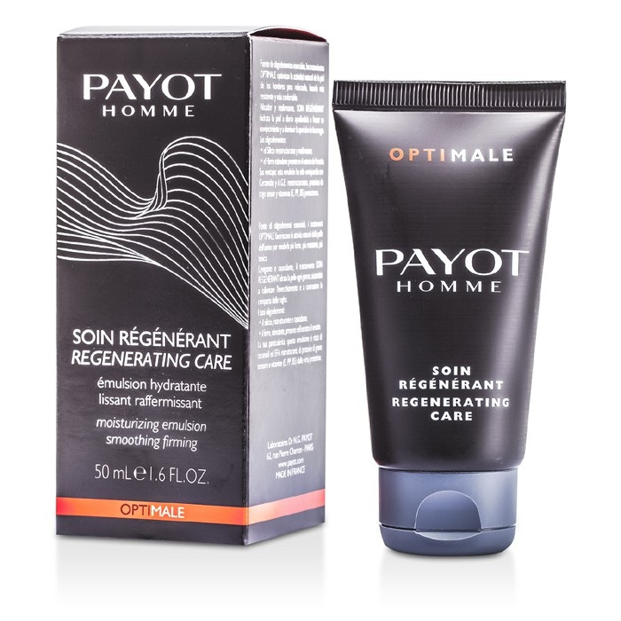 Optimale Homme Regenerating Care