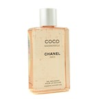 Chanel Coco Mademoiselle Foaming Shower Gel (Made In USA)