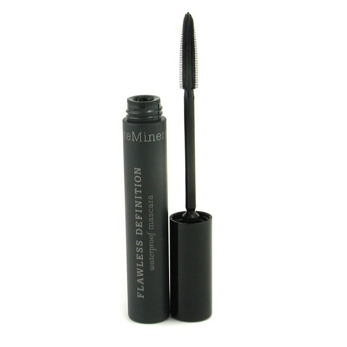 Bare Escentuals BareMinerals Flawless Definition Waterproof Mascara - Black 4956