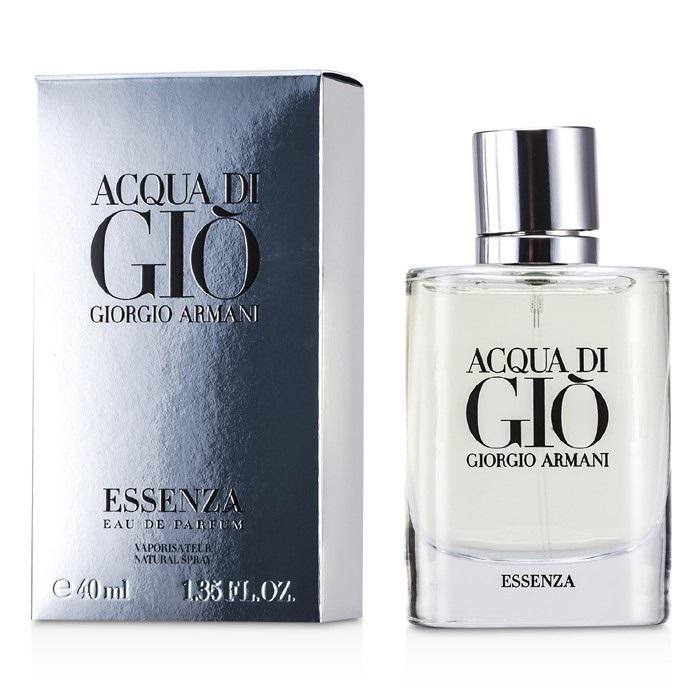 Acqua Di Gio Essenza Eau De Parfum Spray