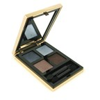 Yves Saint Laurent Pure Chromatics 4 Wet & Dry Eyeshadows - #03