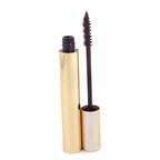 Yves Saint Laurent Mascara Singulier Nuit Blanche Exaggerated Lashes Waterproof - #2 Vibrant Brown