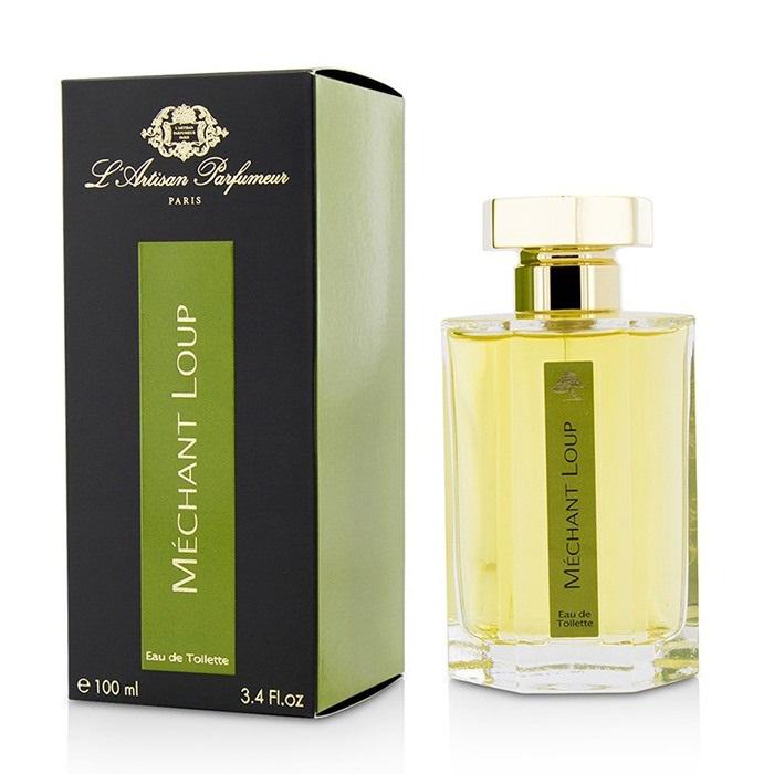 NEW L'Artisan Parfumeur Mechant Loup EDT Spray 100ml Perfume