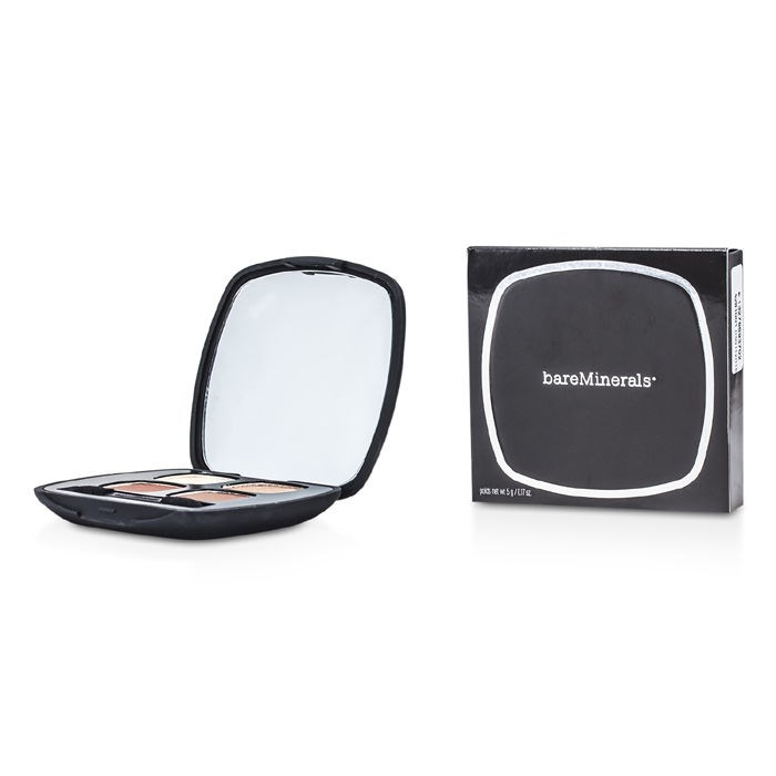 Bare Escentuals BareMinerals Ready Eyeshadow 4.0 - The Truth (# Serendipitous, #