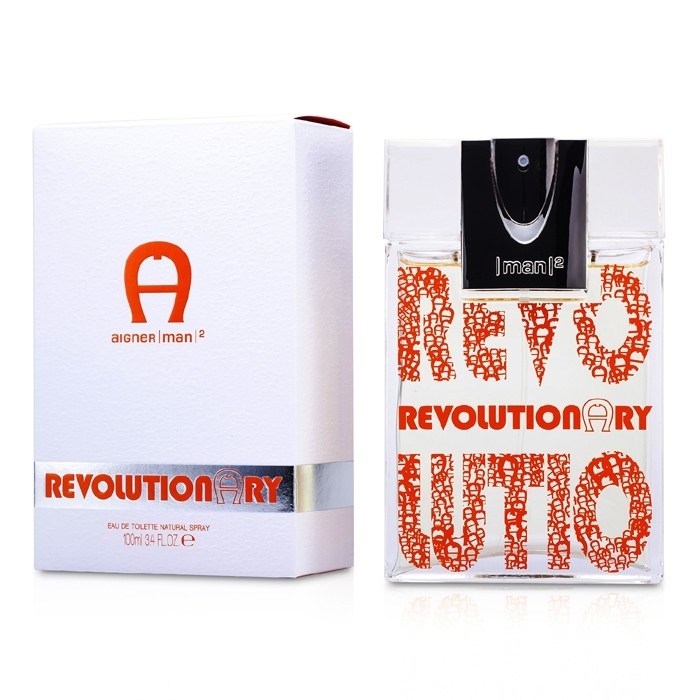 Man 2 Revolutionary Eau De Toilette Spray