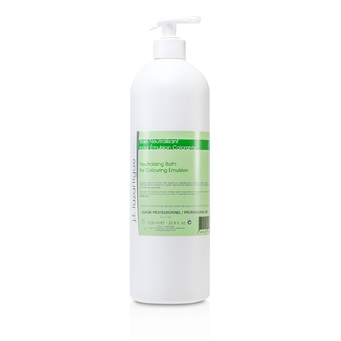 Neutralizing Bath For Colouring Emulsion (Salon Size)