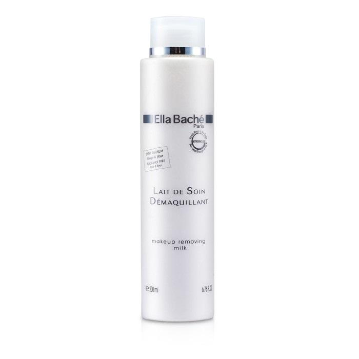 Makeup Removing Milk (Fragrance Free)