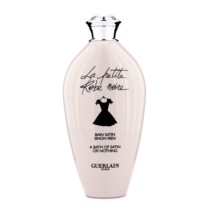 La Petite Robe Noire A Bath of Satin or Nothing (Shower Gel)