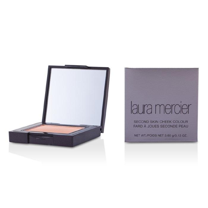 NEW Laura Mercier Second Skin Cheek Colour (Peach Whisper) 3.6g/0.13oz Womens