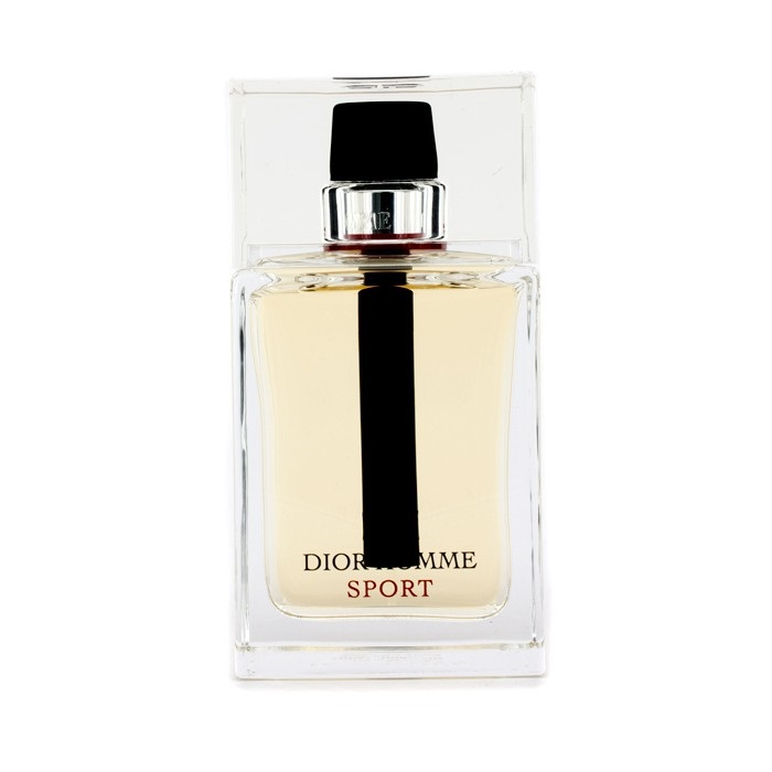 Dior Homme Sport Eau De Toilette Spray