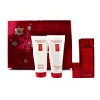 Elizabeth Arden Red Door Coffret: EDT Spray 50ml/1.7oz + Body Cream 100ml/3.3oz + Bath & Shower Gel 100ml/3.3oz + Parfum Miniature