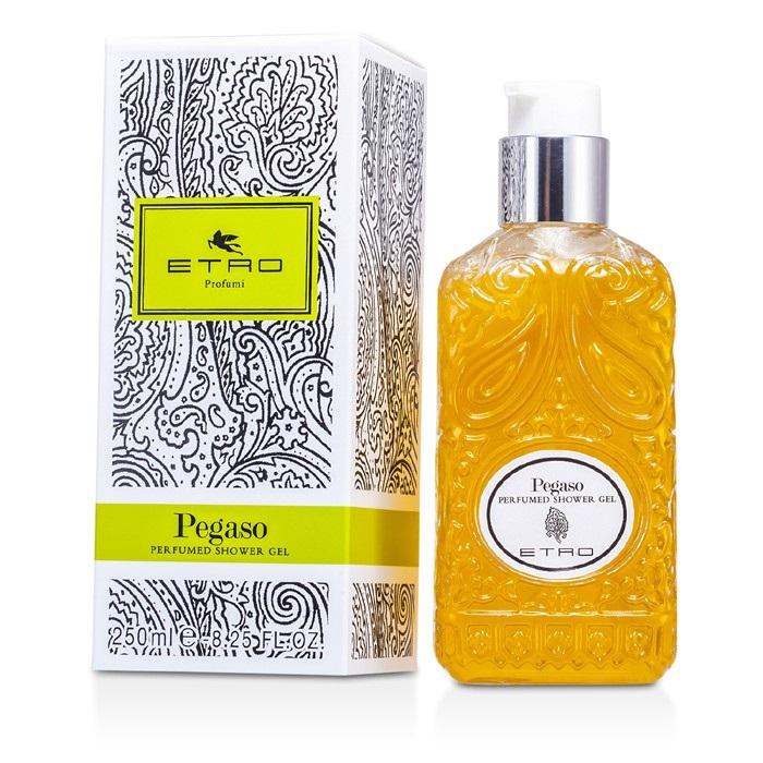Pegaso Perfumed Shower Gel