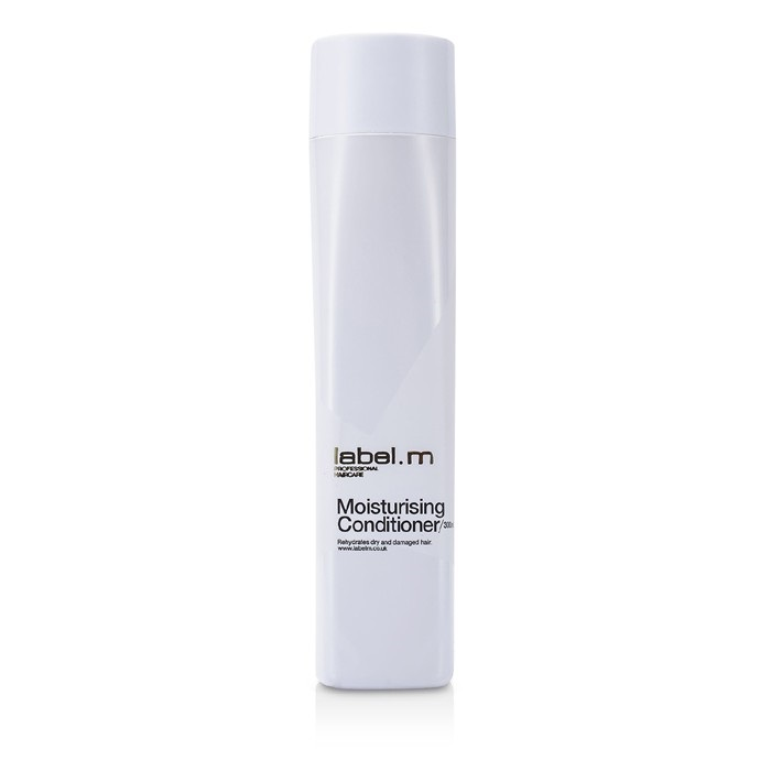 NEW Label.M Moisturising Conditioner (Rehydrates Dry and Damaged Hair) 300ml