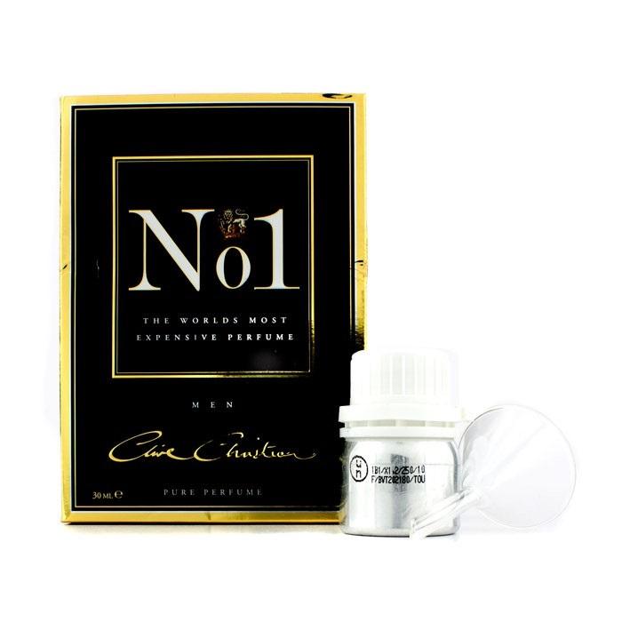 No.1 Pure Perfume Refill