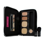 Bare Escentuals BareMinerals Ready To Go Complexion Perfection Palette - # R170 (For Light Neutral Skin Tones)