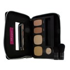 Bare Escentuals BareMinerals Ready To Go Complexion Perfection Palette - # R230 (For Medium Golden Skin Tones)