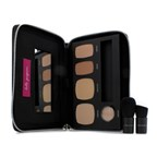 Bare Escentuals BareMinerals Ready To Go Complexion Perfection Palette - # R210 (For Medium Cool Skin Tones)