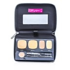 Bare Escentuals BareMinerals Ready To Go Complexion Perfection Palette - # R310 (For Tan Cool Skin Tones)