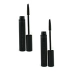 Bare Escentuals BareMinerals Flawless Definition Mascara - Black (Unboxed)(Duo Pack)
