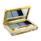 Estee Lauder Pure Color Instant Intense Eyeshadow Trio - # 02 Arctic Zinc