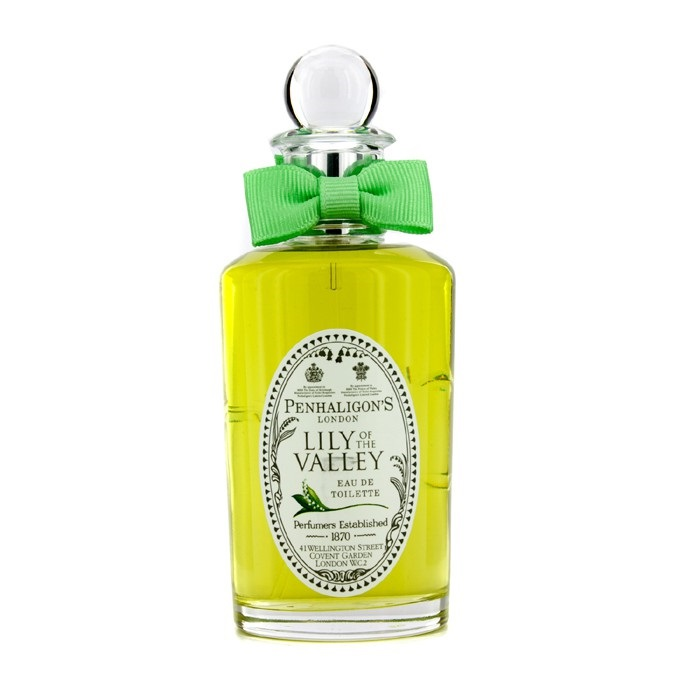 Lily Of The Valley Eau De Toilette Spray (New Packaging)