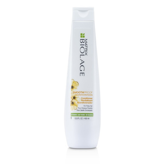 NEW Matrix Biolage SmoothProof Conditioner (For Frizzy Hair) 400ml Mens Hair
