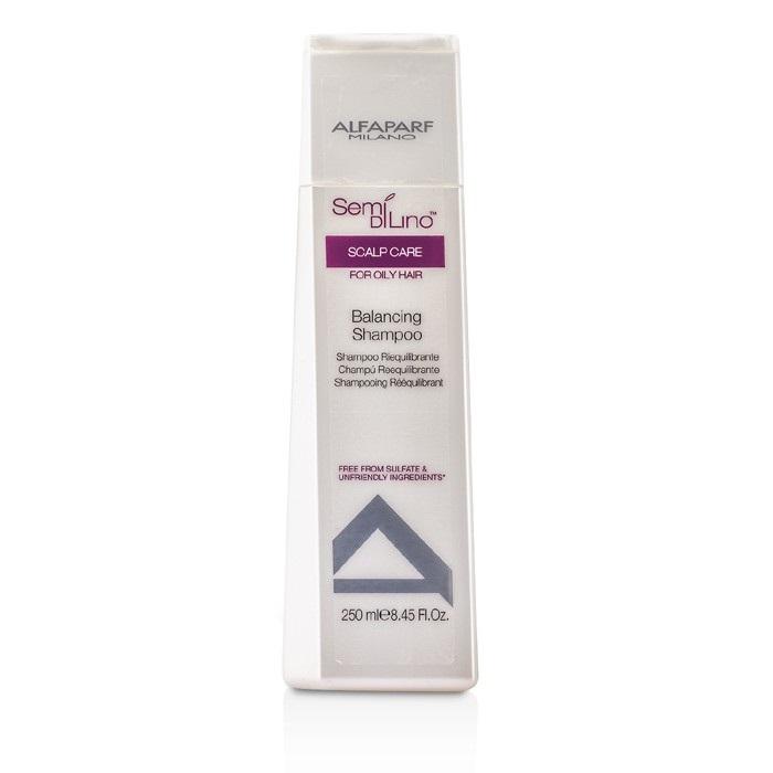 Semi Di Lino Scalp Care Balancing Shampoo (For Oily Hair)