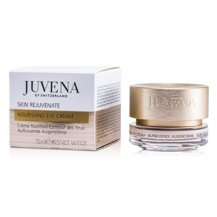 NEW Juvena Skin Rejuvenate Nourishing Eye Cream 15ml Womens Skin Care