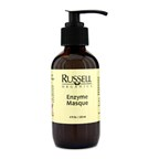Russell Organics Enzyme Masque