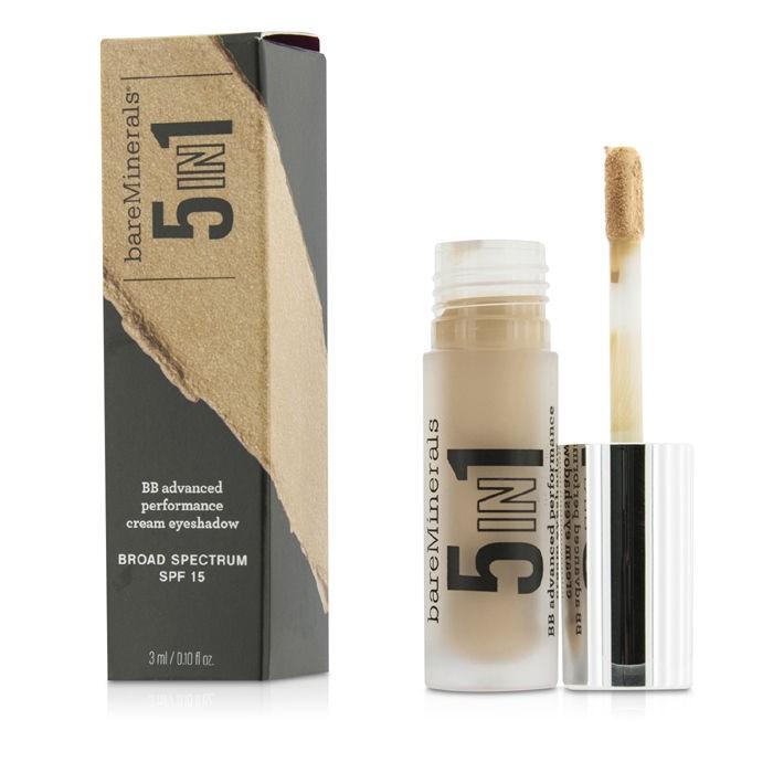 Bare Escentuals BareMinerals 5 In 1 BB Advanced Performance Cream Eyeshadow Prim