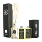 The Candle Company Reed Diffuser with Essential Oils - Lemongrass