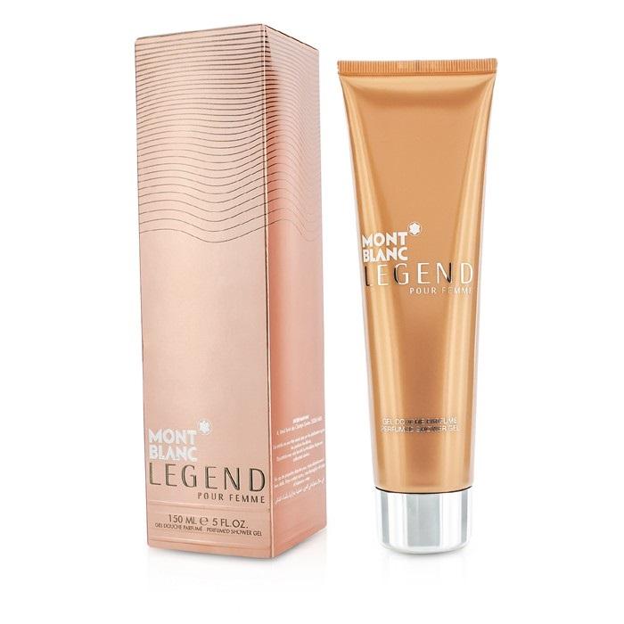 Legend Pour Femme Perfumed Shower Gel