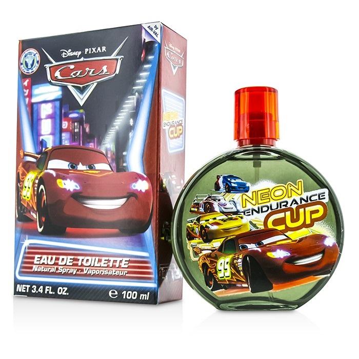 Disney Cars Eau De Toilette Spray