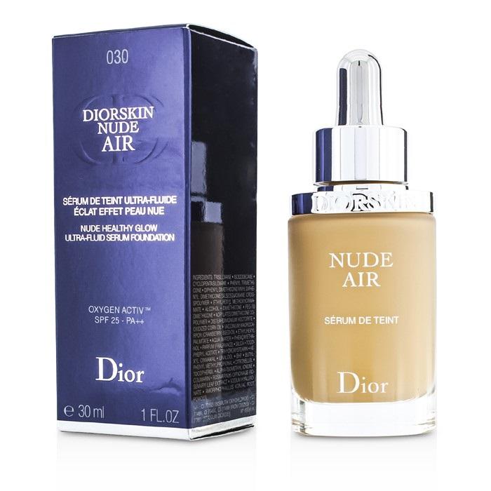 Dior nude glow foundation. Diorskin Forever: 24h wear skin