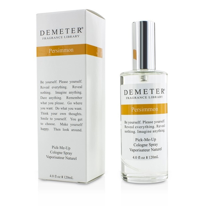 NEW Demeter Persimmon Cologne Spray 120ml Perfume
